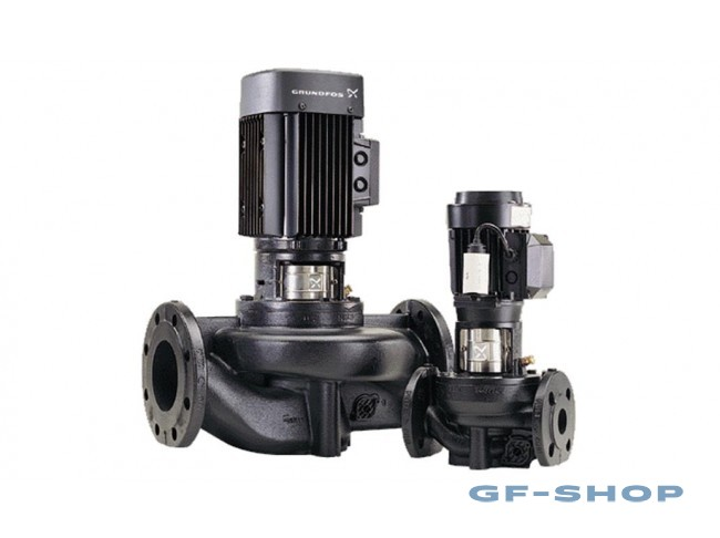 TP 50-140/4 A-F-A-BAQE 1X230 50HZ 98760122 в фирменном магазине Grundfos