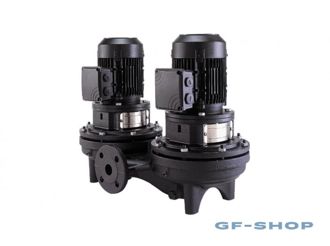 TPD 50-160/2 A-F-A-BAQE 96087039 в фирменном магазине Grundfos