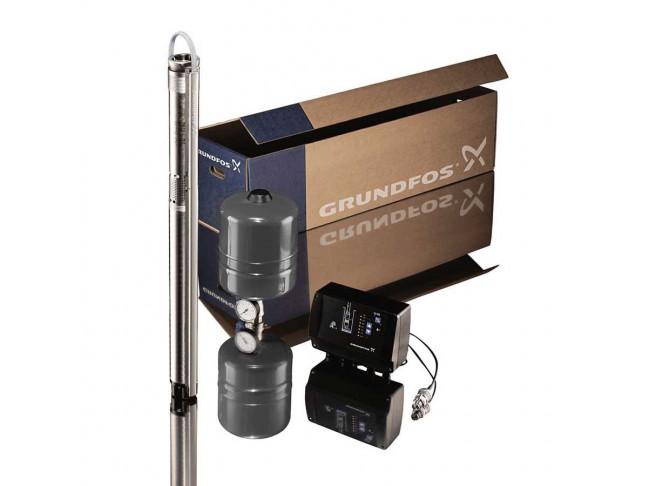 SQE 2-85 (Комплект) 96524506 в фирменном магазине Grundfos
