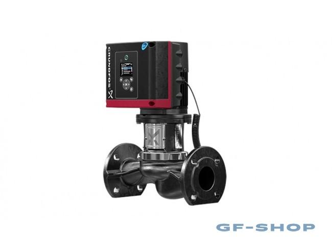 TPE 80-240/4-S A-F-A-BAQE 99114594 в фирменном магазине Grundfos