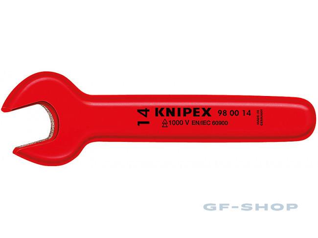 KN-980010  в фирменном магазине KNIPEX