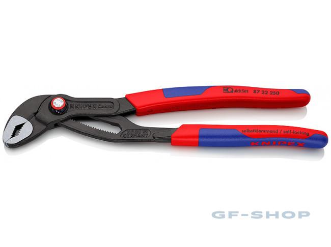 KN-8722250  в фирменном магазине KNIPEX