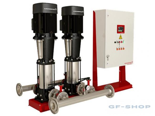 HYDRO MX-V 2/1 CR32-1-1 99789054 в фирменном магазине Grundfos