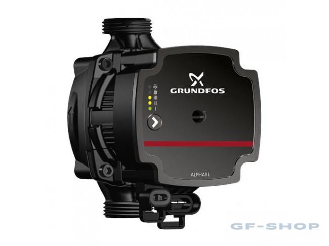 ALPHA1 L 15-60 130 99160574 в фирменном магазине Grundfos