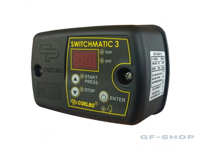 Switchmatic 3 U480056 в фирменном магазине COELBO