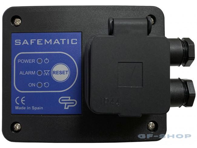 Safematic S U490012 в фирменном магазине COELBO