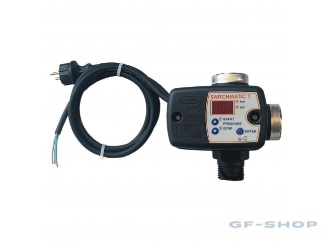 T-Kit Switchmatic 1 U480041 в фирменном магазине COELBO